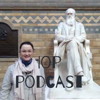 Iop Podcast