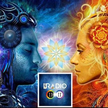 1) ASCOLTA QUI' LA DIRETTA - RADIO 11.11 432 HZ