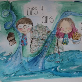 Dips and Chips