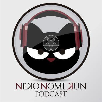 Neko Nomi Kun Podcast