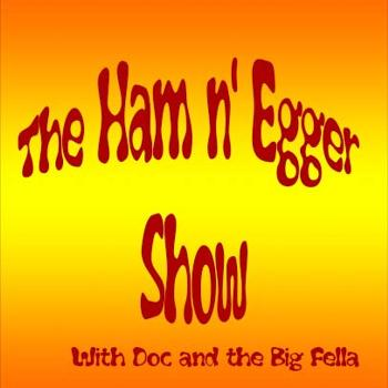 The Ham and Eggers Wrestling Show