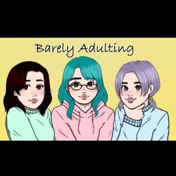 Barely Adulting