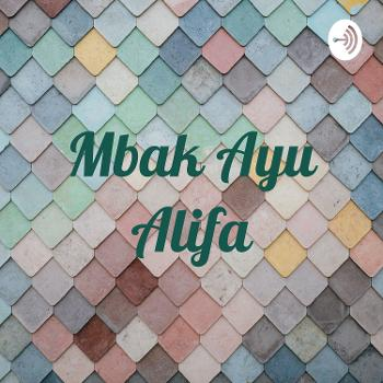 Mbak Ayu Alifa