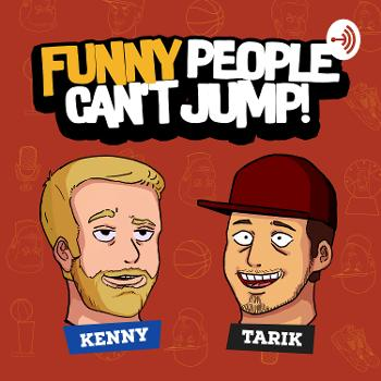 Funny People can't jump