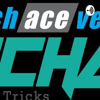 Tech Ace Ventura