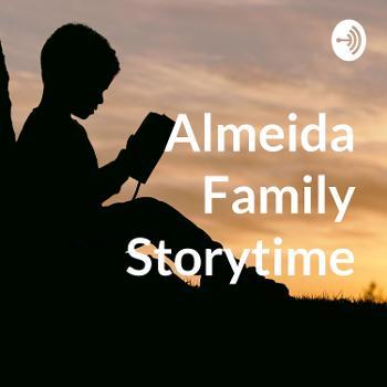 Almeida Family Storytime