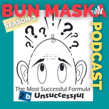 Bun Maska - Untold Parsi Stories