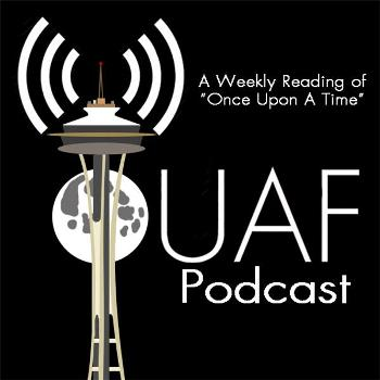 Once Upon A Fan Podcast