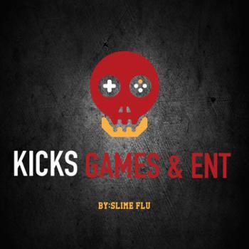 Kicks Games & Entertainment