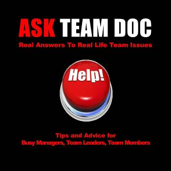 Ask Team Doc Podcast