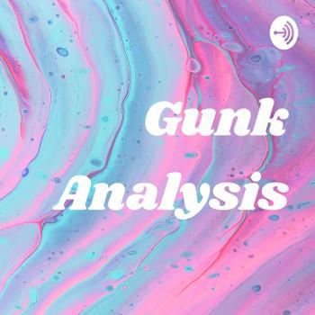 Gunk Analysis : philosophy for goblins