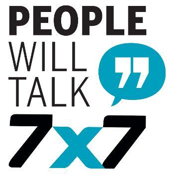 7x7 Bay Area: People Will Talk