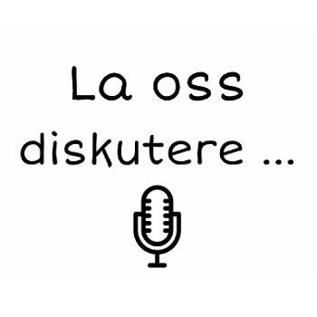 La oss diskutere Podkast