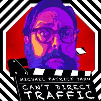 Michael Patrick Jann Can't Direct Traffic