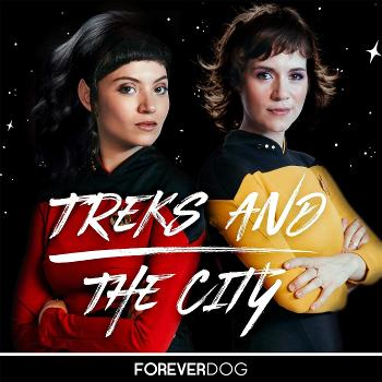Treks and the City