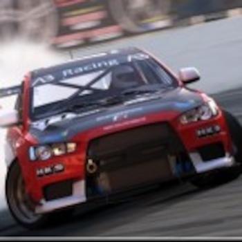 The Evo Show - Forza Motorsport 4