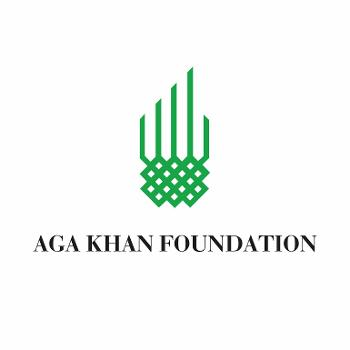 Aga Khan Foundation Podcast