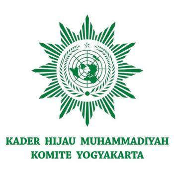Kader Hijau Muhammadiyah DIY