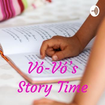 VoVo's Story Time
