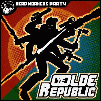Ye Olde Republic Podcast
