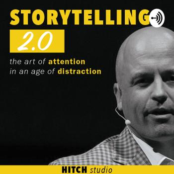 Storytelling 2.0: the art of attention in an age of distraction