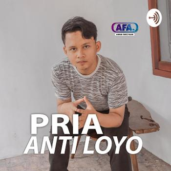 PRIA ANTI LOYO with AFA. Official