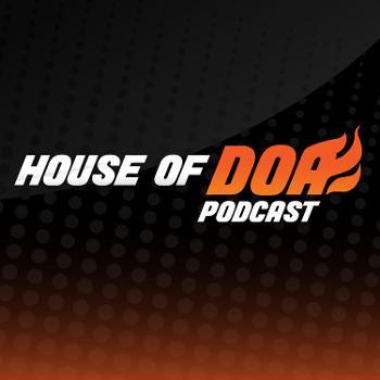 House of DOA Podcast