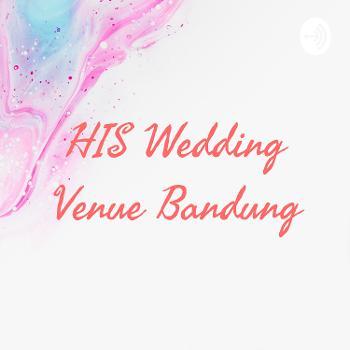 HIS Wedding Venue Bandung