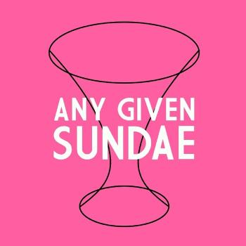 Any Given Sundae
