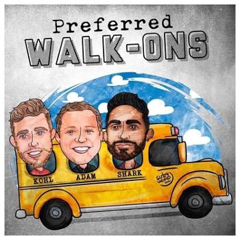 Preferred Walk-Ons