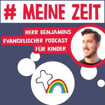 Meine Zeit. Kinder-Podcast der Emmauskirche München-Harlaching