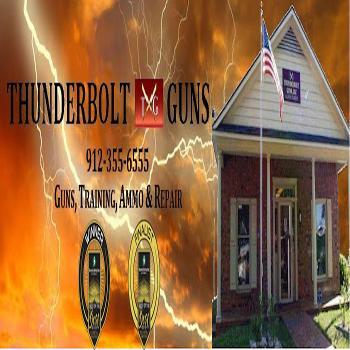 Thunderbolt Guns Radio