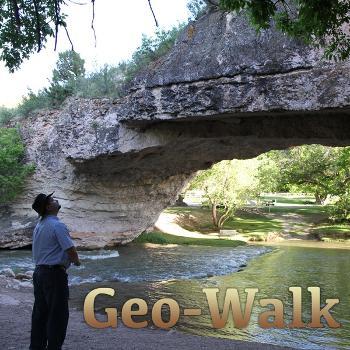The Geo-Walk Podcast