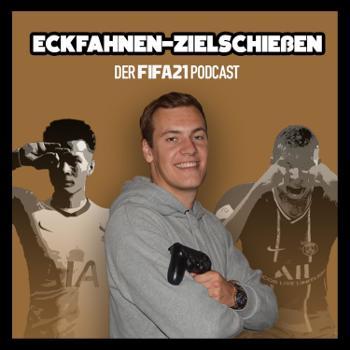Eckfahnen-Zielschießen - der FIFA-Podcast
