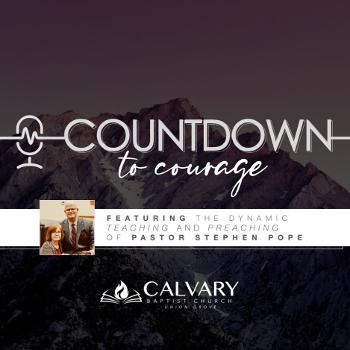 Countdown to Courage