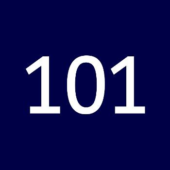 101: The Ways We Learn