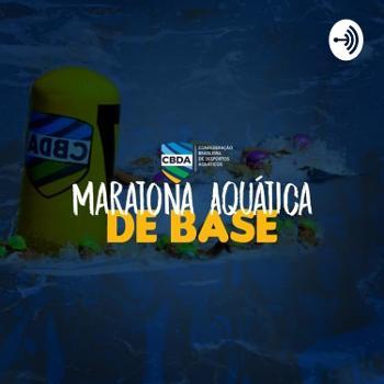 Maratona Aquática de Base - Episodio 1