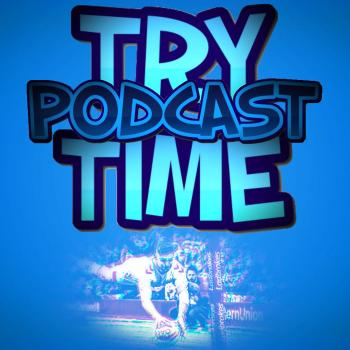 Try Time Podcast