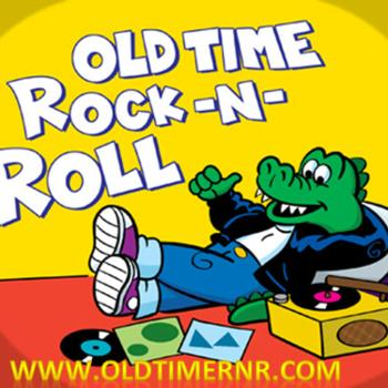 Old Time Rock 'n' Roll: Music of the golden days of rock n roll