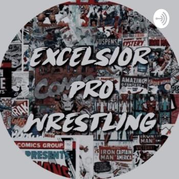 EXP Wrestling.