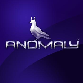 Anomaly Podcast