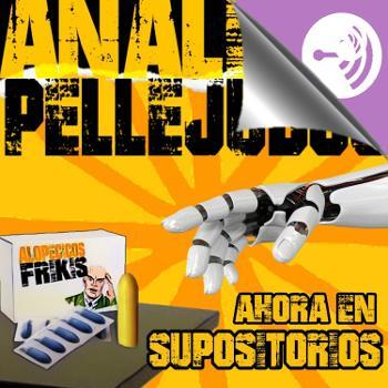 ANALISIS PELLEJUDOS (Not a daily)