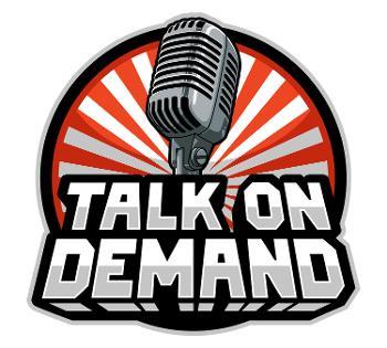 Talk On Demand - Der Print On Demand Podcast