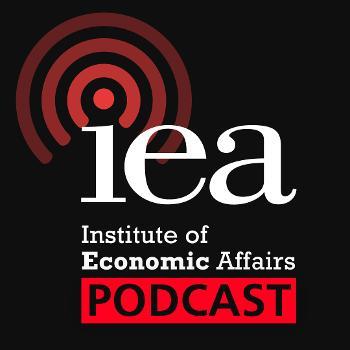 IEA Podcast