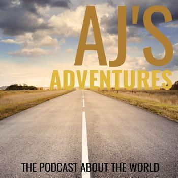 Aj's Adventures