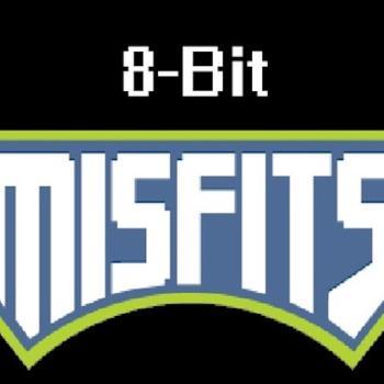 The 8-Bit Misfits