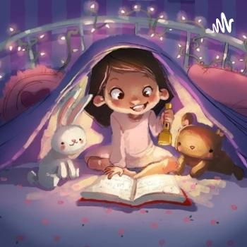 Let's Read A Story Together
