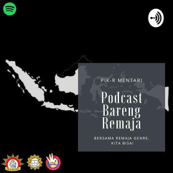 Podcast Bareng Remaja