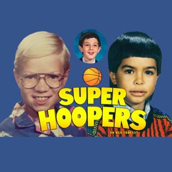 Super Hoopers: An NBA podcast