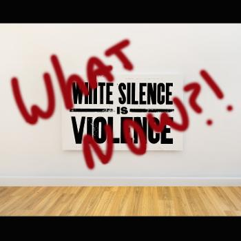 The Alice Wilds & Tyanna Buie-The Role of The Traditional Gallery-George Floyd-BLM-What Now?!